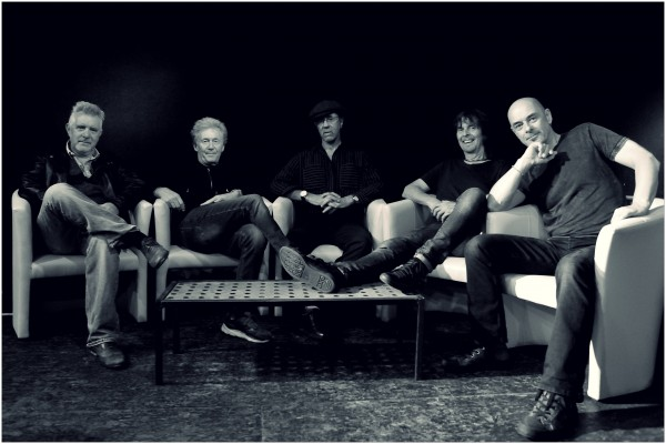 MANFRED MANN´S EARTHBAND - Tour 2020
