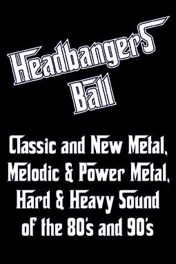 Headbangers Ball - ABGESAGT!!!