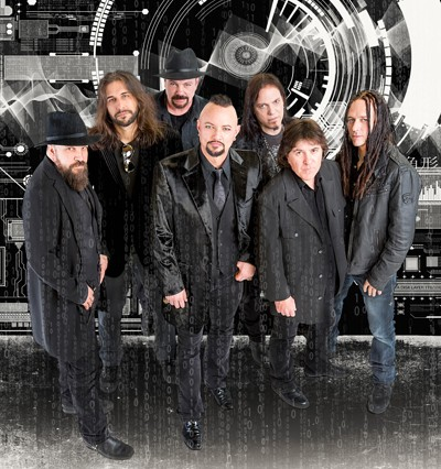 GEOFF TATE (Ex Queensryche) - Operation Mindcrime - 30th Anniversary Tour + Special Guest