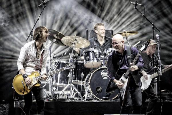 WISHBONE ASH - 50th Anniversary Tour 2020 - verschoben auf den 02.02.2021