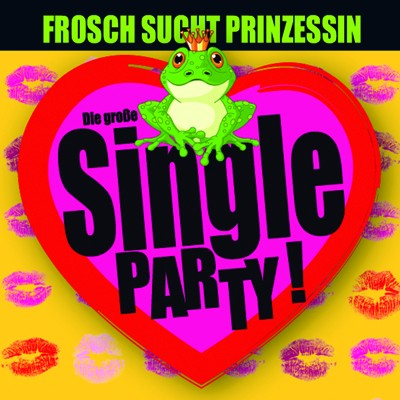 Die große Single Party