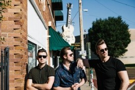 THE BASEBALLS - The Sun Sessions Live 2018 + Rockabilly Rumble Aftershowparty