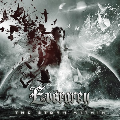"EVERGREY ""Storm over Europe 2017"" + Supp.: need"