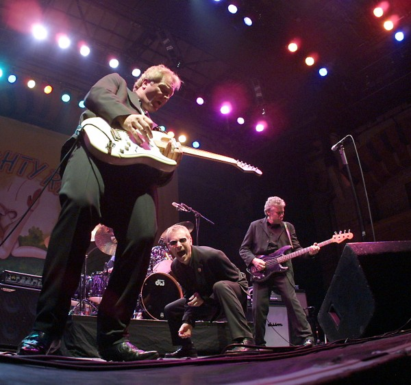 DR. FEELGOOD - Live Tour 2021