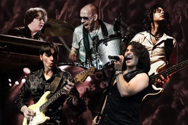 DEMON´S EYE - Deep Purple Tribute