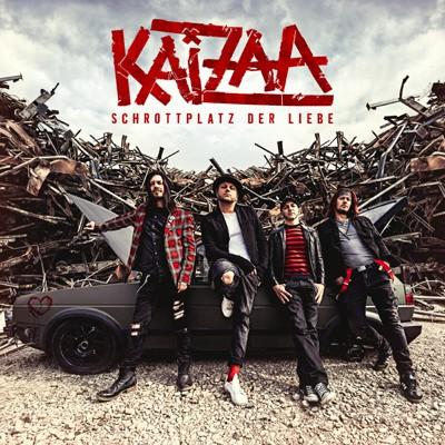 KAIZAA - Schrottplatz der Liebe