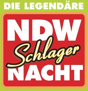 Die legendäre NDW & Deutsche Schlagernacht