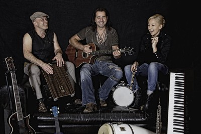 ALFONS HASENKNOPF & Band - Hand in Hand Tour