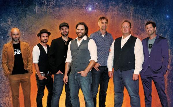 "KELLER STEFF Big Band - ""5 vor 12e"" Tour 2018"