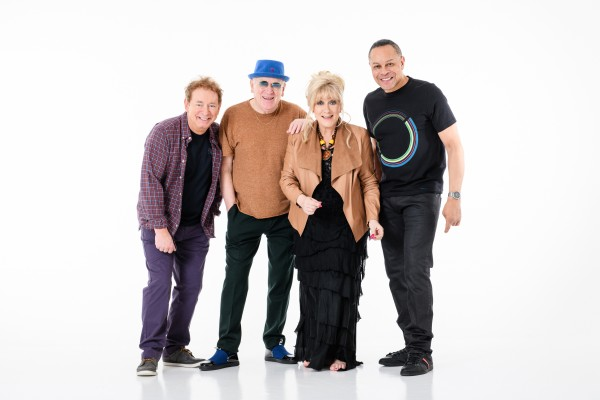 SHAKATAK - In The Blue Zone: 40 years of ... Tour 2020 - verschoben auf den 24.03.2021
