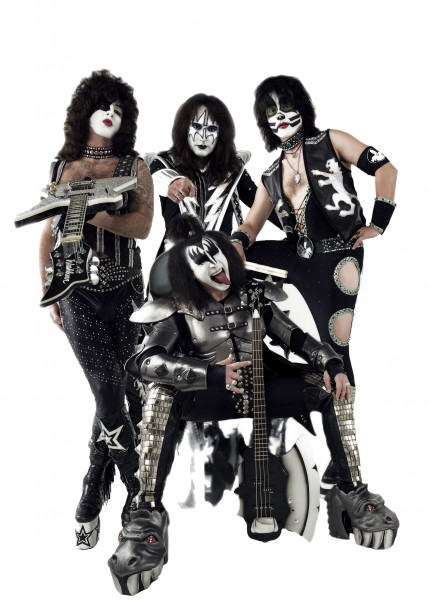 KISS FOREVER BAND - Tour 2020
