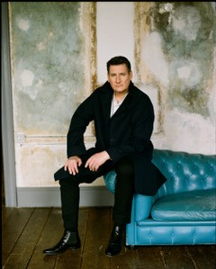 TONY HADLEY - TALKING TO THE MOON TOUR - ex Spandau Ballet