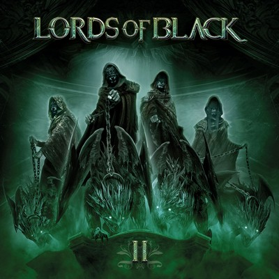LORDS OF BLACK & VOODOO CIRCLE + Support: Now or Never