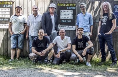RINGLSTETTER & Band - Fürchtet euch nicht! Tour 2019