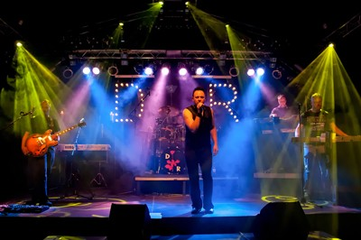 DEPECHE RELOAD - Depeche Mode Tribute Band