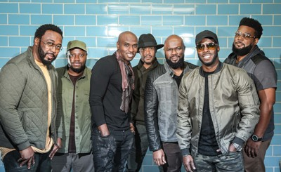 NATURALLY 7 - Both Sides Now Tour