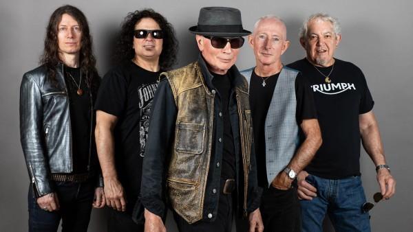 UFO - Last Orders 51th Anniversary Tour 2020