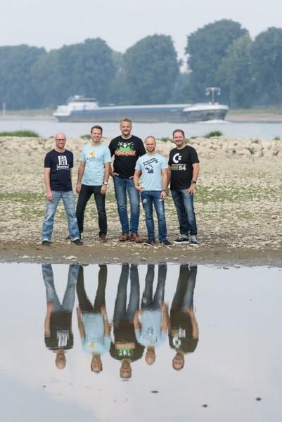 ALTE BEKANNTE - Los geht´s! Auftakt-Tour 2018