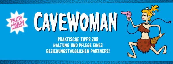 CAVEWOMAN - mit Ramona Krönke