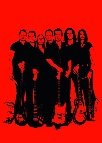HELTER SKELTER - Live Classic Rock - verschoben auf den 07.01.2022