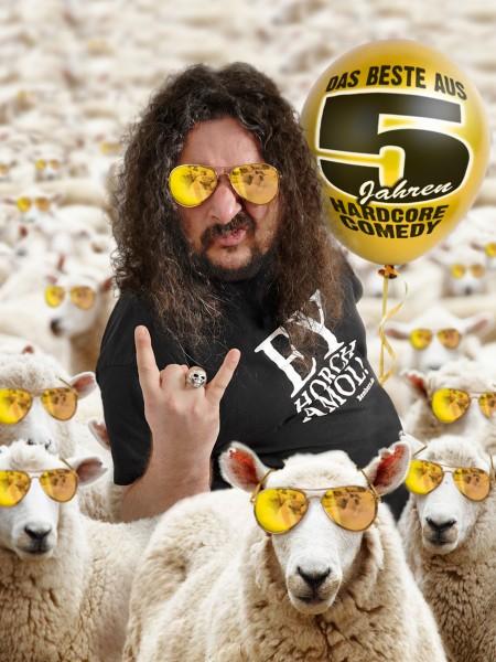BEMBERS - Best of ... Mit Alles und Schaf!