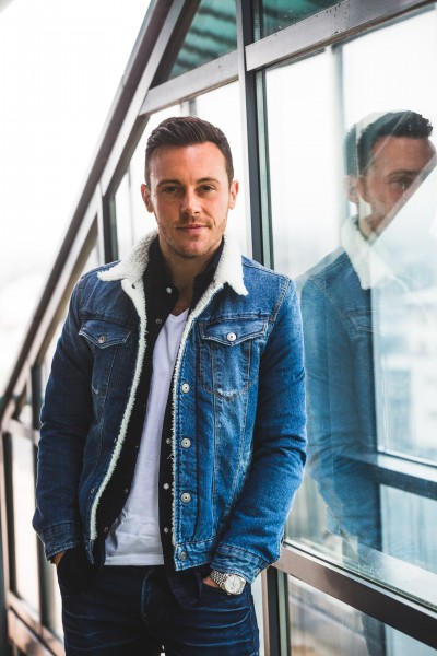 NATHAN CARTER - The Journey - abgesagt