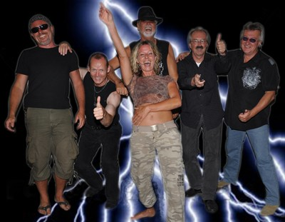 free electric band - more than 30 years and still alive - verschoben