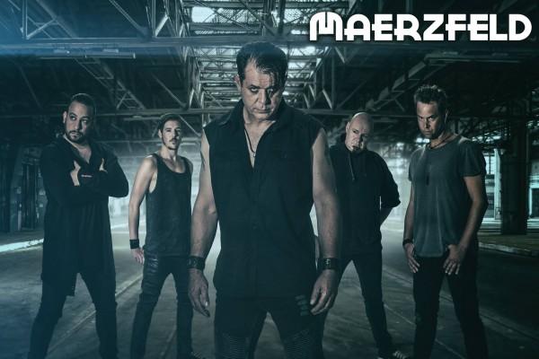 """MAERZFELD - """"Ungleich"""" Tour 2018 + Support: Heldmaschine"""