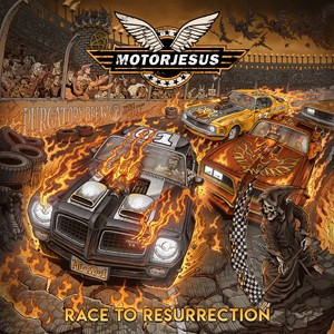 MOTORJESUS - Race to Resurrection Tour + Support: Ignition & SpitFire verschoben auf den 02.10.2019