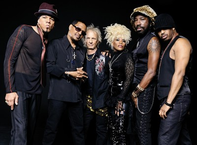 MOTHERS FINEST - Jubiläumstour 2018