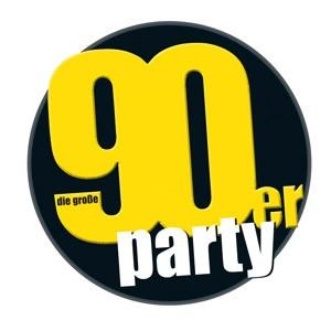 Die große 90er Party