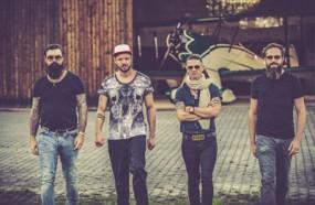 DJANGO 3000 - Im Sturm Tour 2017 + Support: Philip Bölter