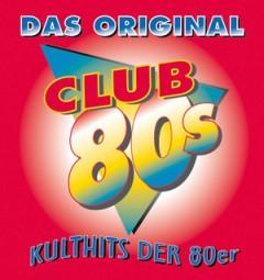 CLUB 80ies mit DJ HEINER