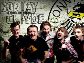 BONNY & CLYDE - Die Toten Hosen Tributeshowband
