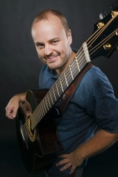 ANDY McKEE + Support: Owen Campbell