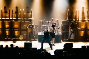 BAROCK - Europas größte AC/DC Show
