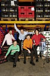 Das GlasBlasSing Quintett - Volle Pulle