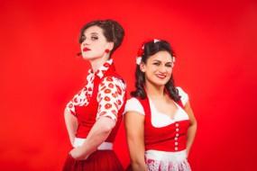 KINIHASN - Weida Danzn Tour ´16 + Support: Muntermonika
