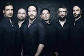LETZTE INSTANZ - Liebe im Krieg Tour 2016 + Support: Sündenklang
