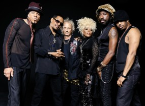 MOTHERS FINEST - European Tour 2017