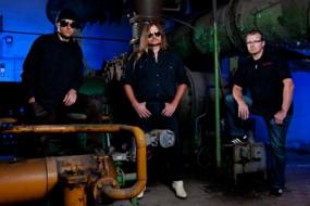 MOTÖRBLÖCK + Support - Konzert zum Todestag von Lemmy