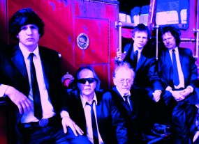 THE PRETTY THINGS - Tour 2016
