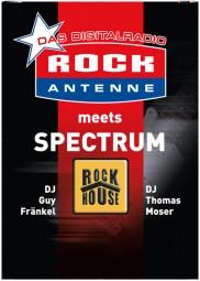 ROCK ANTENNE MEETS ROCKHOUSE