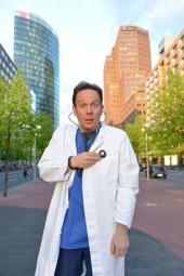 """Dr. Carsten Lekutat - """"Auch Hypochonder müssen sterben"""""""