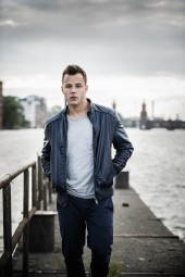 ALEXANDER KNAPPE - Allein mit euch - Tour, Teil 2 + Support: Chris Pate