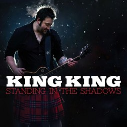 KING KING - Standing in the Shadows 2014